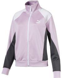 PUMA - Retro Women's Track Jacket - Lyst