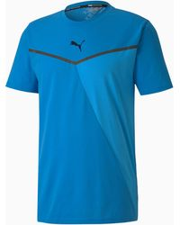 PUMA - Thermo R+ BND Trainings-T-Shirt - Lyst