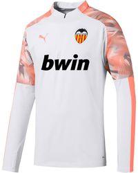 PUMA Valencia CF Sweatshirt - Mehrfarbig