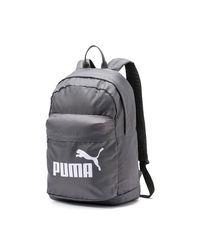 PUMA Classic Backpack - Grijs