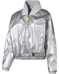 c5308f549e24 Lyst - PUMA 450 Down Hd Jacket in Green