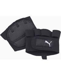 PUMA Training Grip Gloves - Zwart