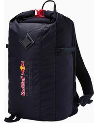 PUMA Red Bull Racing Lifestyle Rugzak - Blauw