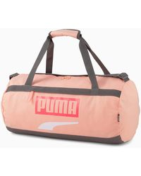 PUMA Plus Ii Sports Bag Tas - Roze