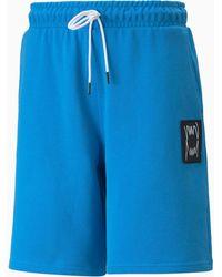 PUMA - Pivot Special Shorts - Lyst