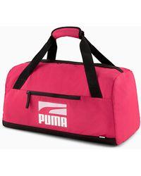 PUMA Plus Ii Sporttas - Rood