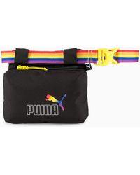 PUMA Pride Gürteltasche - Schwarz
