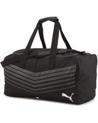 PUMA Ftblplay Medium Bag - Black