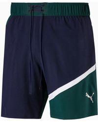 PUMA Pace Running Shorts - Blau