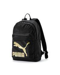 PUMA Originals Backpack - Zwart