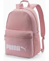 PUMA Phase Backpack No. 2 - Roze