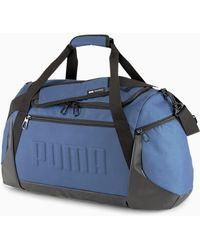 PUMA Gym Duffel Bag - Blue