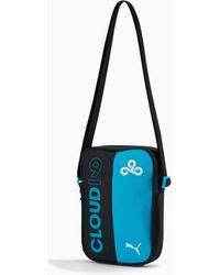 PUMA X Cloud9 Portable Bag - Black