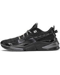 PUMA Lqdcell Optic Rave Running Shoes - Zwart