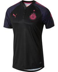 PUMA - 2017/18 Chivas Limited Edition Pink Jersey - Lyst