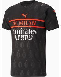 PUMA Acm Replica Derde Shirt - Zwart