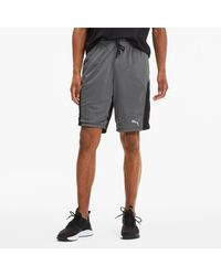 PUMA Reactive Training Wendbare Gestrickte Shorts - Schwarz