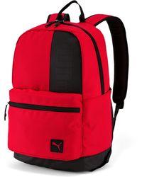 PUMA Multitude Backpack - Red