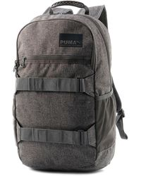 PUMA Evolution Street Backpack Ii - Grijs