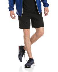 PUMA Running IGNITE Shorts - Schwarz