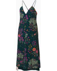 PUMA X LIBERTY Kleid für - Grün