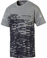 PUMA - Red Bull Racing Life Graphic T-shirt 2 - Lyst