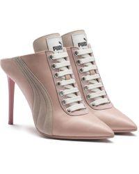 PUMA Heels for Women - Lyst.com