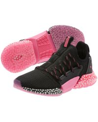 PUMA - Hybrid Rocket Women's Running Shoes - Lyst