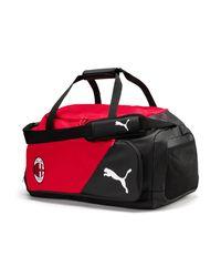 PUMA AC Milan LIGA Mittelgroße Tasche - Schwarz