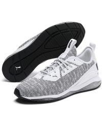 Lyst - PUMA Xcelerator Men s Sneakers in Black for Men d60fa4b0f0