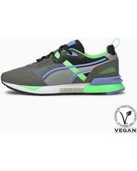 PUMA Mirage Tech Sneakers - Grijs