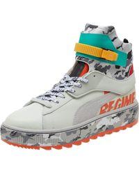 9a49c12ff5a3 PUMA - X Atelier New Regime Ren Boots - Lyst