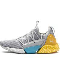 67ae2d5ff13ee0 Lyst - PUMA Hybrid Rocket Netfit Men s Training Shoes in White for Men