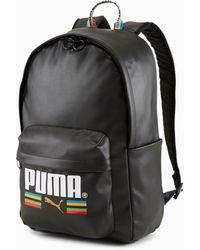 PUMA The Unity Collection Originals TFS Rucksack - Schwarz