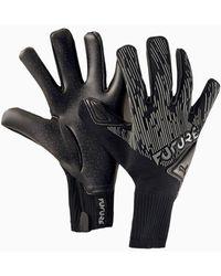 PUMA Future Grip 5.1 Hybride Keepershandschoenen - Zwart