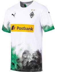 PUMA Borussia Mönchengladbach Replica Heimtrikot - Mehrfarbig