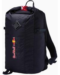 PUMA Red Bull Racing Lifestyle Rucksack - Blau