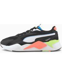 PUMA Rs-x Millennium Sportschoenen - Zwart