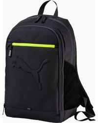 PUMA Buzz Backpack - Zwart