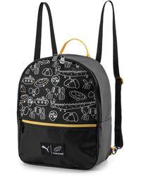PUMA X Tyakasha Backpack - Zwart