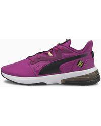 PUMA X First Mile Lvl-up Sportschoenen - Paars