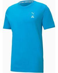 PUMA - Cld9 Corrupted T-shirt - Lyst