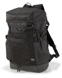 PUMA Energy Premium Backpack - Black