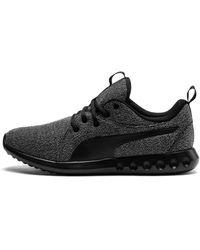 PUMA Carson 2 Knit Running Shoes - Zwart