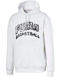 PUMA Since 73 Hoodie - Weiß