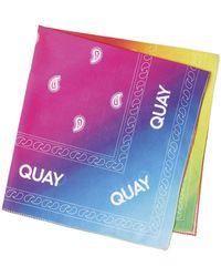 Quay Pride Bandana - Multicolour