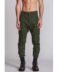 RATT Military Pant - Green
