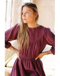 Rachel Pally Gauze Lottie Dress - Multicolour