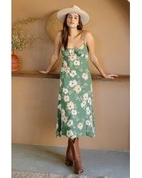 Rachel Pally - Crepe Odell Dress - Lyst