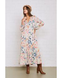 Rachel Pally Eden Dress - Multicolour